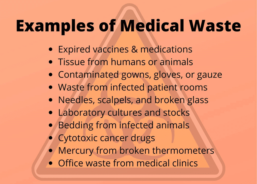 examples-of-medical-waste