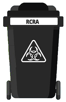 rcra waste disposal